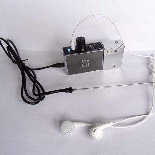 Wandmicrofoon met opname mogelijkheid